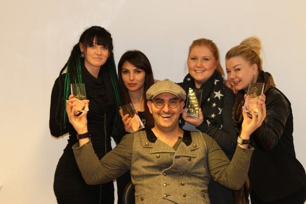 4 nye Hamelten Stars fra Hairport